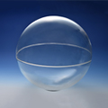 Glass ball / Oceanic spacecraft