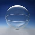 ガラス球・海洋探査機