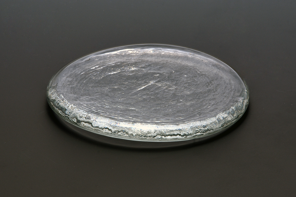 高透過率ホウケイ酸ガラス『H-3-G1』
